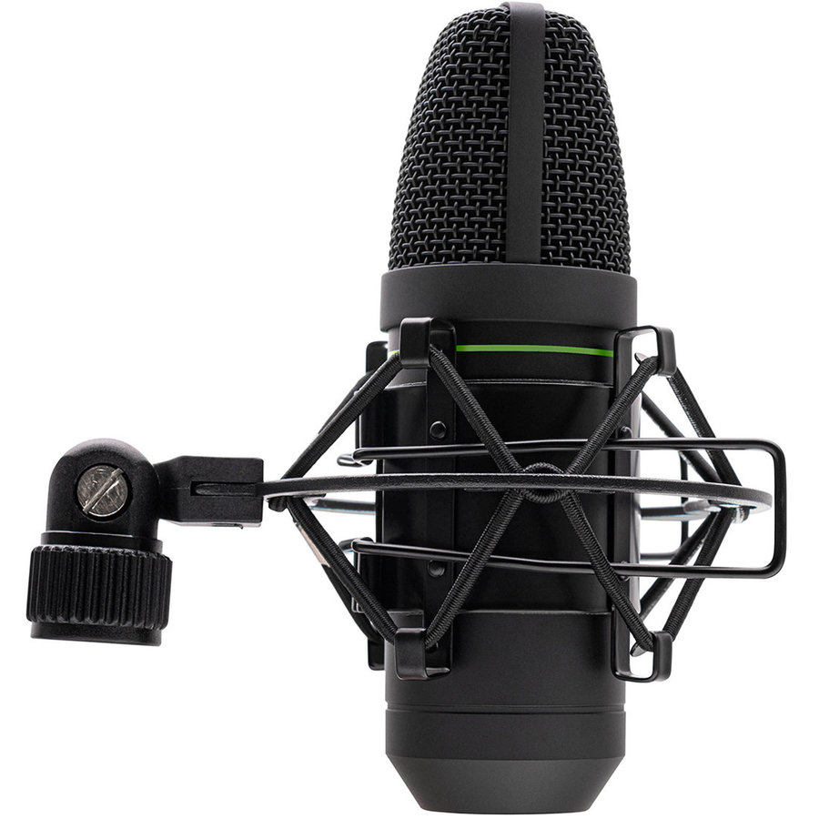 View larger image of Mackie EleMent Large Diaphragm Condenser Microphone