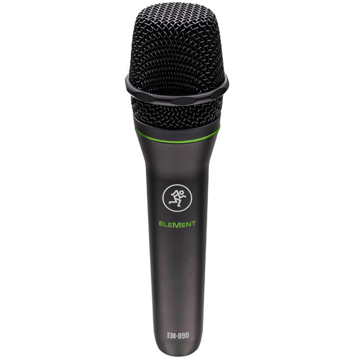 View larger image of Mackie Microphone Performer Bundle