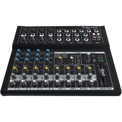 Mackie Mix12FX 12-Channel Compact Effects Mixer