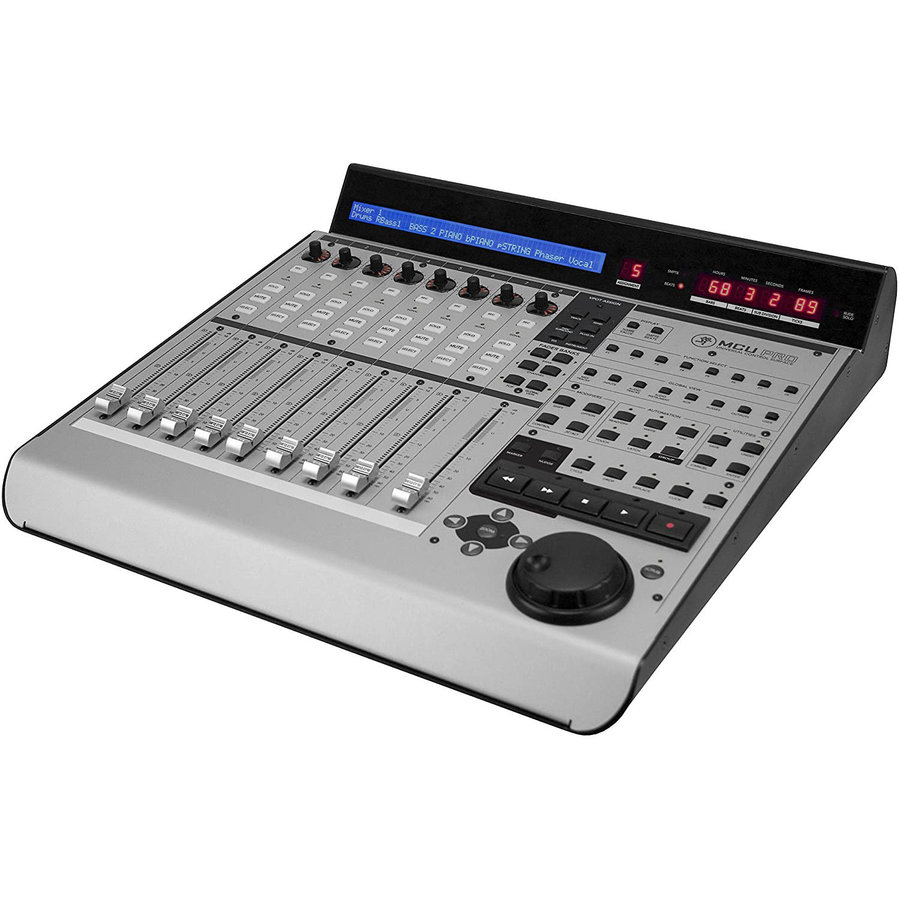 View larger image of Mackie MPC Pro Control Surface