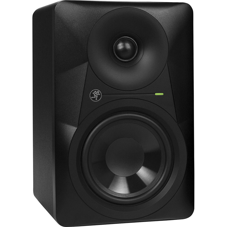 View larger image of Mackie MR524 Powered Studio Monitor - 5, Single
