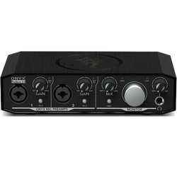 Mackie Onyx Producer 2-2 USB Audio Interface