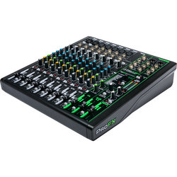 Mackie ProFX12v3 Professional 12-Channel Effects Mixer