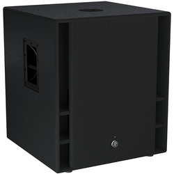 Mackie Thump18S Active Powered Subwoofer - 18