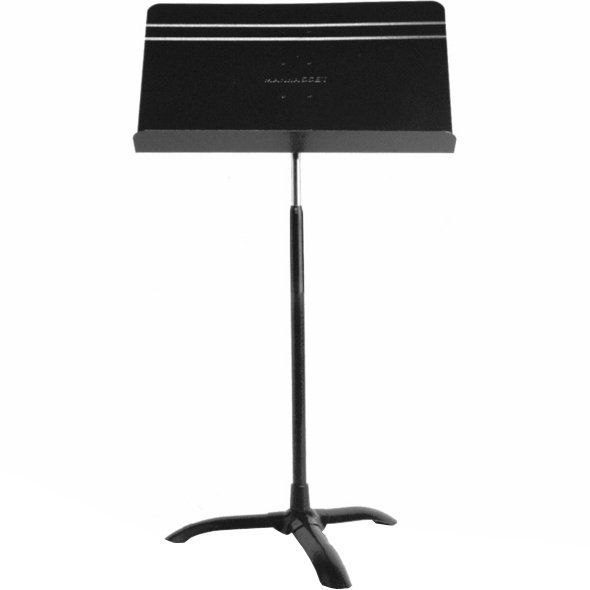 View larger image of Manhasset 48 Standard Symphony Music Stand - Black, Boxed