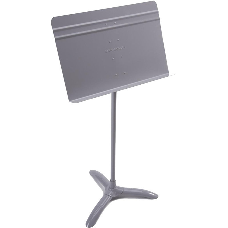 View larger image of Manhasset 48 Standard Symphony Music Stand - Grey