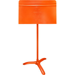 Manhasset 48 Standard Symphony Music Stand - Orange