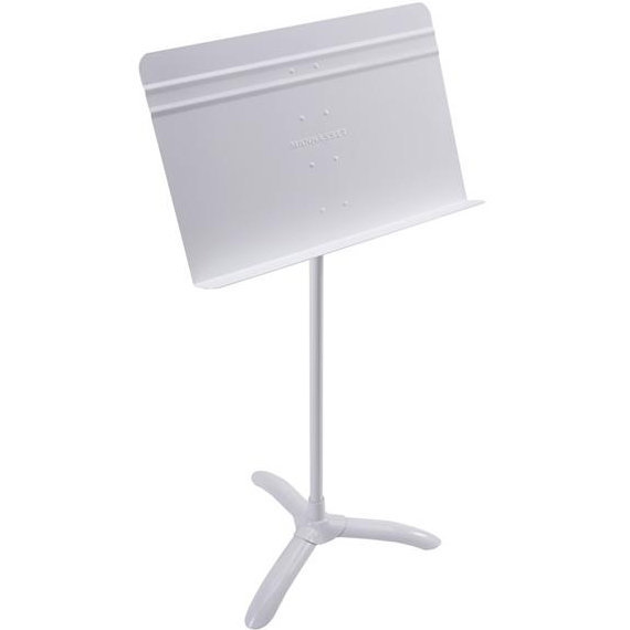 View larger image of Manhasset 48 Standard Symphony Music Stand - White