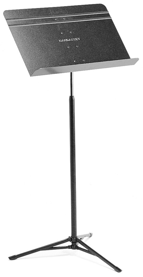 View larger image of Manhasset 52C Voyager Concertino Music Stand - Short Shaft
