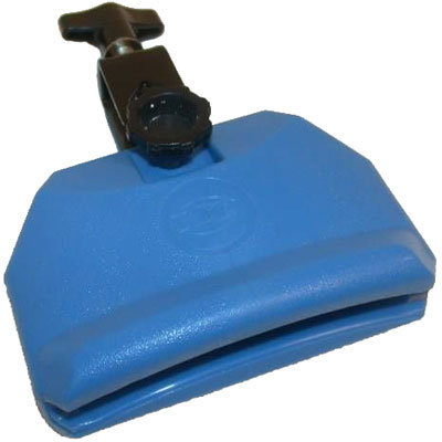 View larger image of Mano Percussion High Pitch Big Block - Blue