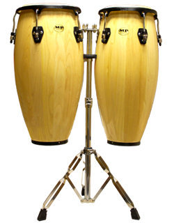 View larger image of Mano Percussion MP1601 Double Congas - 10/11