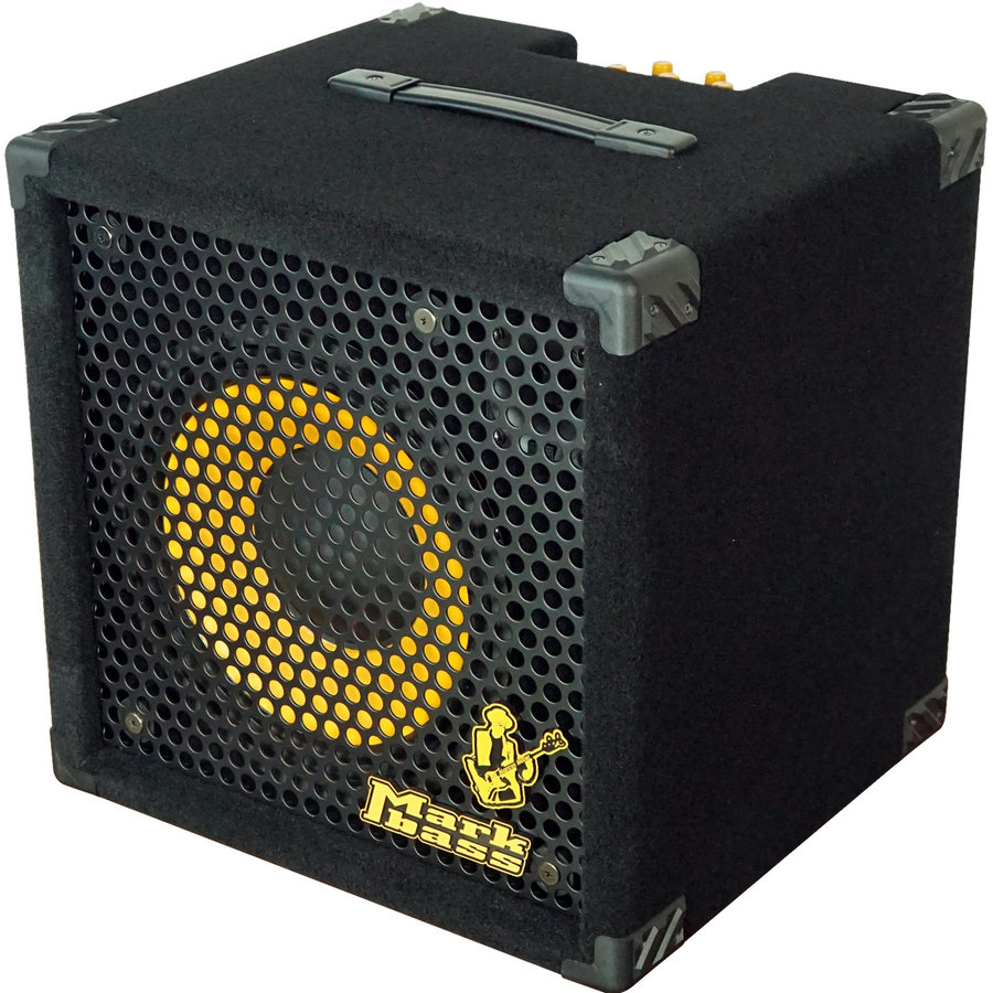 View larger image of Markbass CMD 100 Micro 60 Marcus Miller Bass Combo Amp
