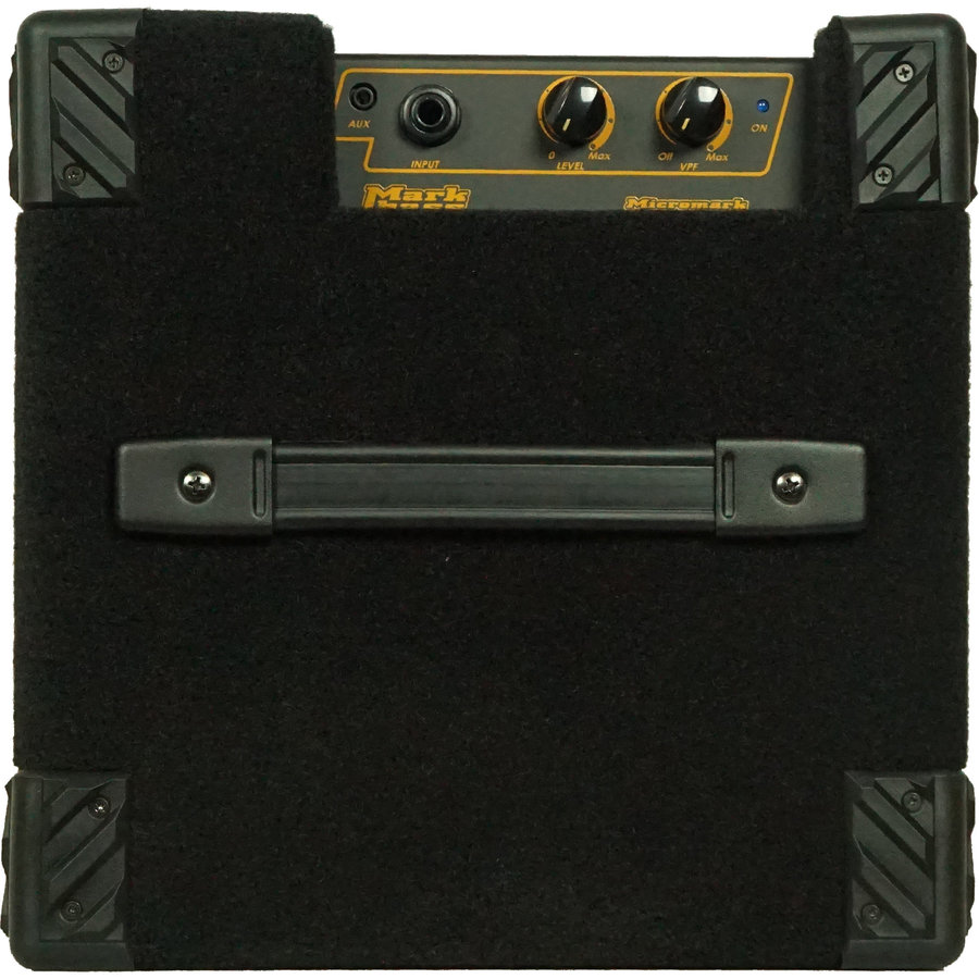 View larger image of Markbass Micromark 801 Bass Combo Amp