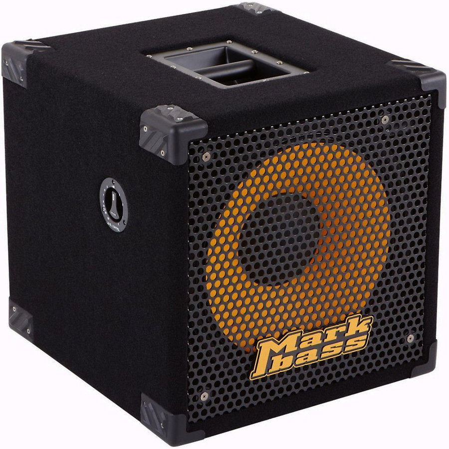 View larger image of Markbass New York 151 Bass Cabinet