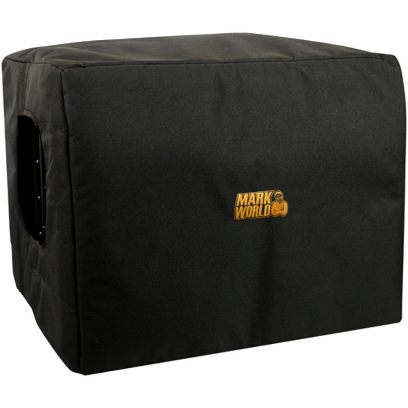 View larger image of Markbass Standard 102HF Bass Cabinet Cover