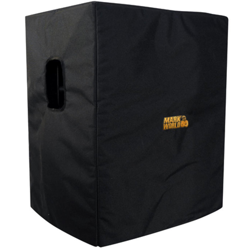 View larger image of Markbass Standard 104HF - 151HF Bass Cabinet Cover