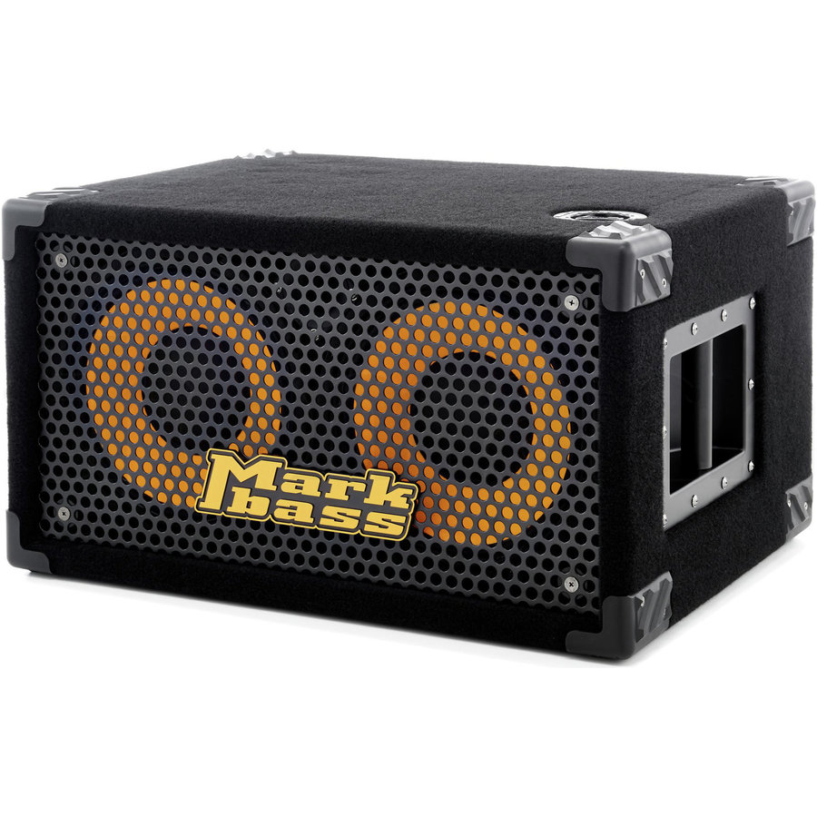 View larger image of Markbass Traveler 102P Bass Cabinet - 4 Ohm