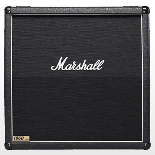 View larger image of Marshall 1960A Speaker Cabinet - 300W, 4x12