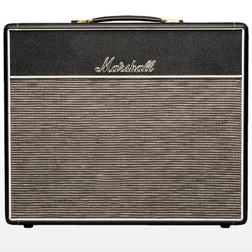 View larger image of Marshall 1974X Tube Combo Amp
