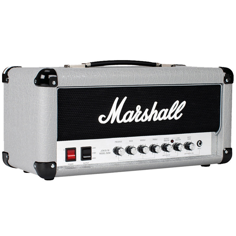 View larger image of Marshall 2525H Mini Jubilee Guitar Amp Head