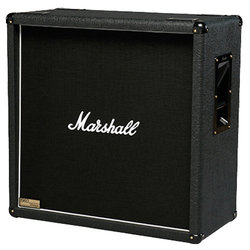 Marshall Amps 1960BV 4x12 Cabinet Guitar Amp