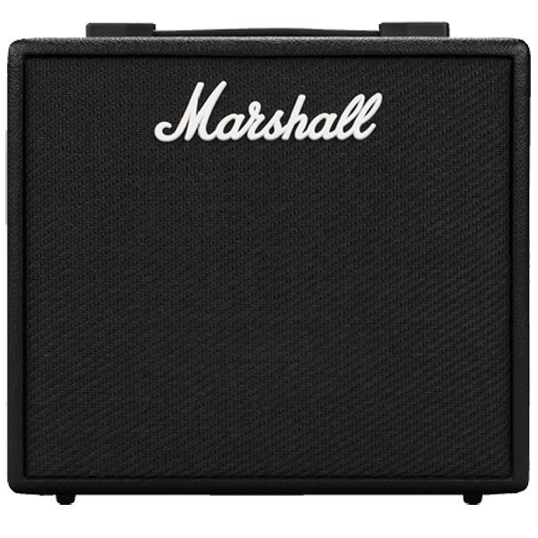 View larger image of Marshall Code 25 Digital Combo Amp