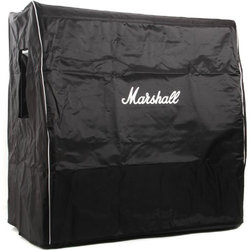 Marshall COVR00022 Cover for 1960A Bass Cabinet - Black