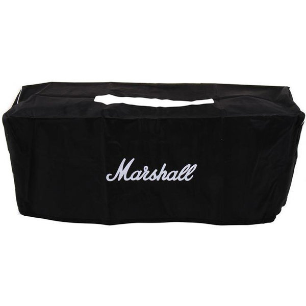 View larger image of Marshall COVR00053 Hand Wired Amp Head Cover