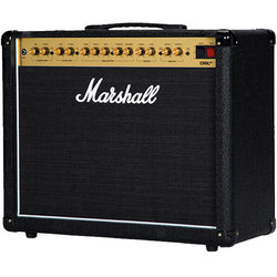 Marshall DSL40CR Tube Guitar Combo Amp