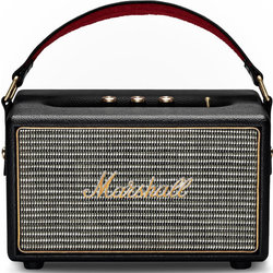 Marshall Kilburn Portable Bluetooth Speaker - Black