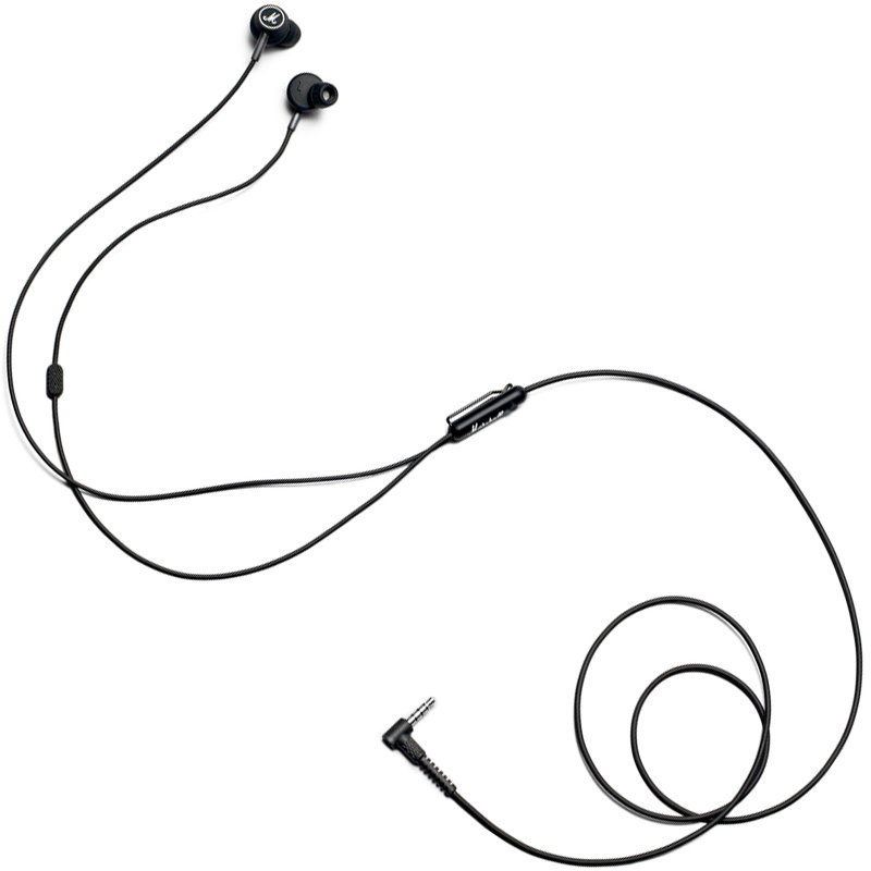 View larger image of Marshall Mode In-Ear Headphones