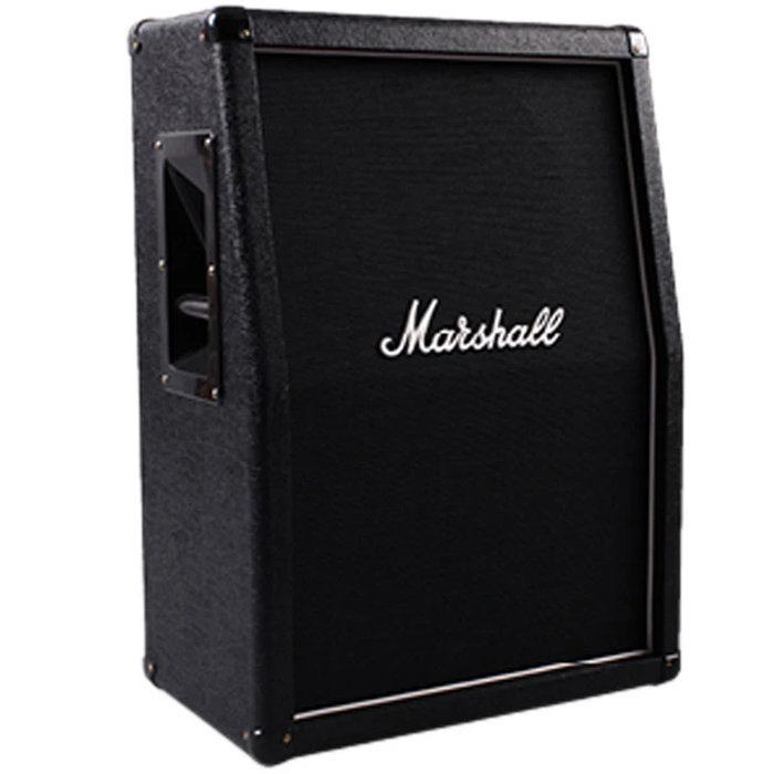 View larger image of Marshall MX212AR Angled Speaker Cabinet