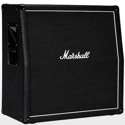 View larger image of Marshall MX412AR Angled Extension Cabinet