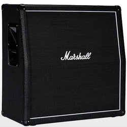 Marshall MX412AR Angled Extension Cabinet
