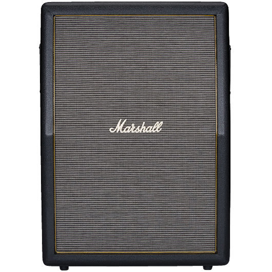 View larger image of Marshall ORI212A Origin Angled Speaker Cabinet