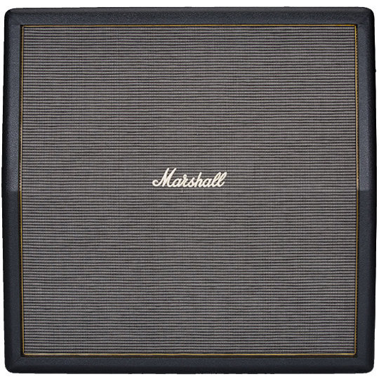 View larger image of Marshall ORI412A Origin Angled Speaker Cabinet