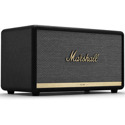 Marshall Stanmore II Bluetooth Speaker System - Black
