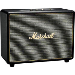Marshall Woburn Portable Bluetooth Speaker - Black