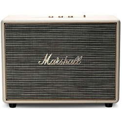 Marshall Woburn Portable Bluetooth Speaker - Cream