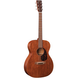 Martin 000-15M Acoustic Guitar - Left