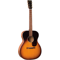 Martin 000-17E Acoustic-Electric Guitar - Whiskey Sunset