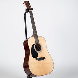 Martin D-12E Road Series Acoustic-Electric Guitar - Sitka Spruce, Left