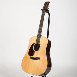 Martin D-13E Road Series Acoustic-Electric Guitar - Sitka Spruce, Left