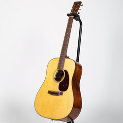 Martin D-18E Limited Edition Acoustic-Electric Guitar