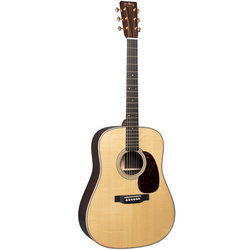 Martin D-28E Modern Deluxe Acoustic-Electric Guitar