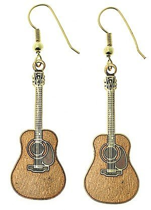 View larger image of Martin D-45 Earrings