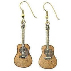 Martin D-45 Earrings