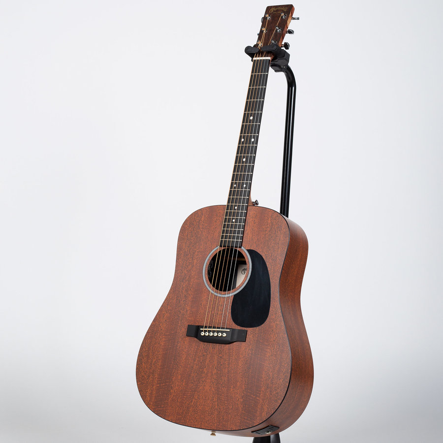 View larger image of Martin D-X1E Acoustic-Electric Guitar - Mahogany
