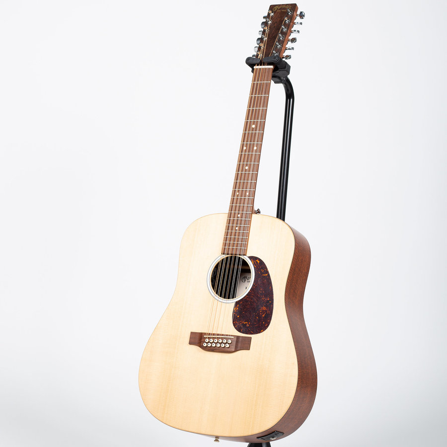 View larger image of Martin D-X2E 12-String Acoustic-Electric Guitar