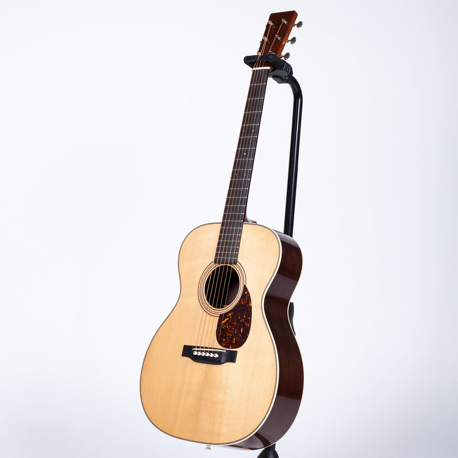 View larger image of Martin OM-28 Authentic 1931 000-14 Fret Acoustic Guitar